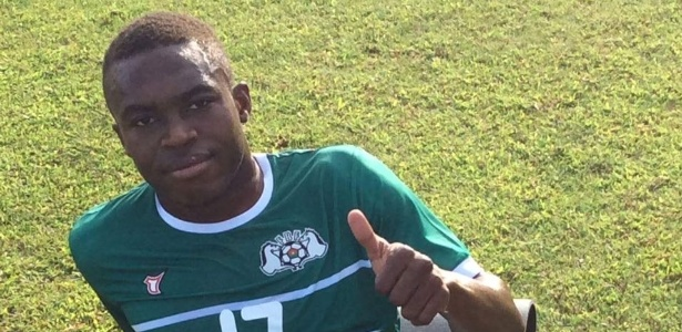 Yaya Banhoro é meia-atacante, atuou no Brasil e se profissionalizou pelo Londrina