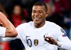 Eliminatórias da Euro: França e Alemanha goleiam; Itália sofre, mas vence - FRANCK FIFE / AFP