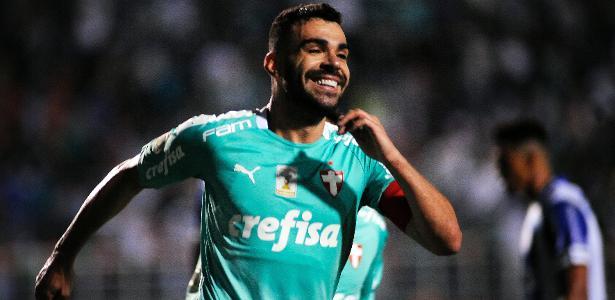 Campeonato Brasileiro | Palmeiras goleia CSA por 6 a 2 e persegue líder Fla; veja gols