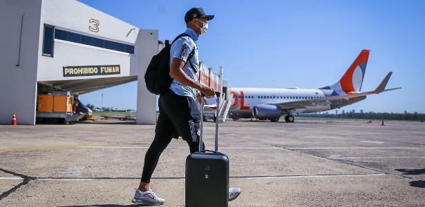 Bastidores do Dia: Conmebol paga R$ 160 mil ao Grêmio para voo fretado