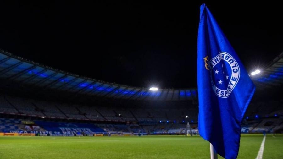 Situação financeira do Cruzeiro é grave e clube tenta soluções para evitar colapso econômico  - Divulgação/Mineirão
