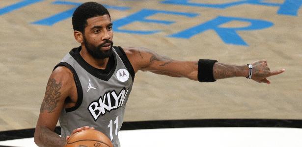 Ex-jogador da NBA diz que Irving deu casa para família de George Floyd
