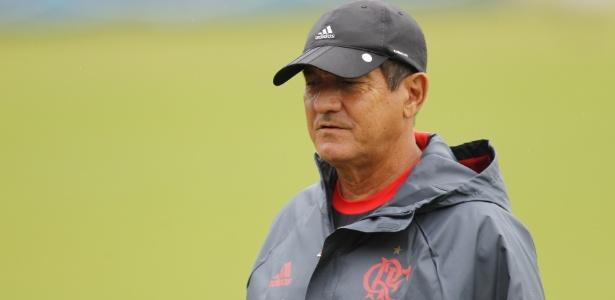Sem saúde para ser técnico, Muricy espera voltar a este ano a 'trabalhar com futebol'