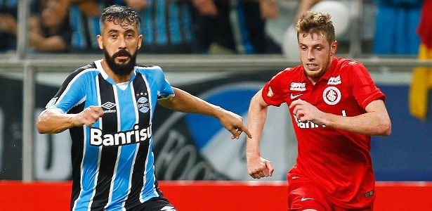 Grêmio deixou estilo de Roger para trás. Inter resgatou estratégia usada antes