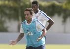 1ª semana livre desde janeiro ajuda Corinthians a recuperar desgastados - Daniel Augusto Jr. / Ag. Corinthians