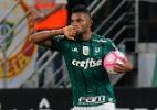 10 jogadores de clubes brasileiros que podem disputar a Copa-2018 - Daniel Vorley/AGIF