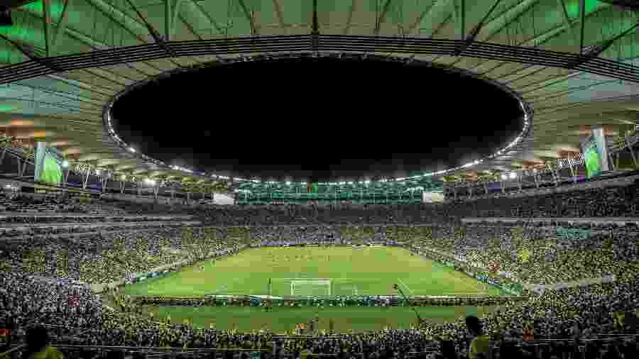 Informações vão servir para planejamento em dias de jogos de maior demanda - Rubens Chaves/Folhapress