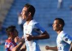 Sport alega lesão em exame e devolve atacante que viria do Londrina - Gustavo Oliveira/Londrina EC