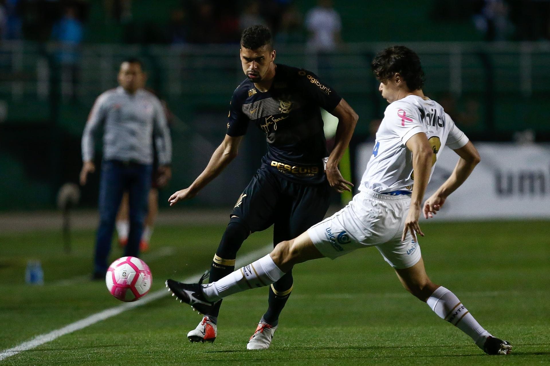 Corinthians relaciona 26 atletas para a final  Jair faz mistério -  15 10 2018 - UOL Esporte e3842b500ac77