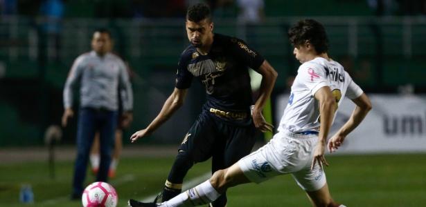 efac95c7eb Corinthians e Santos farão amistoso de pré-temporada em 13 de ...