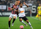 Corinthians tem Sornoza, e São Paulo perde Luan no clássico; veja os times - Alan Morici/AGIF