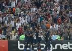 Torcedores do Flu brigam entre si no Maracanã após empate com Ceará - Mailson Santana / Flickr do Fluminense