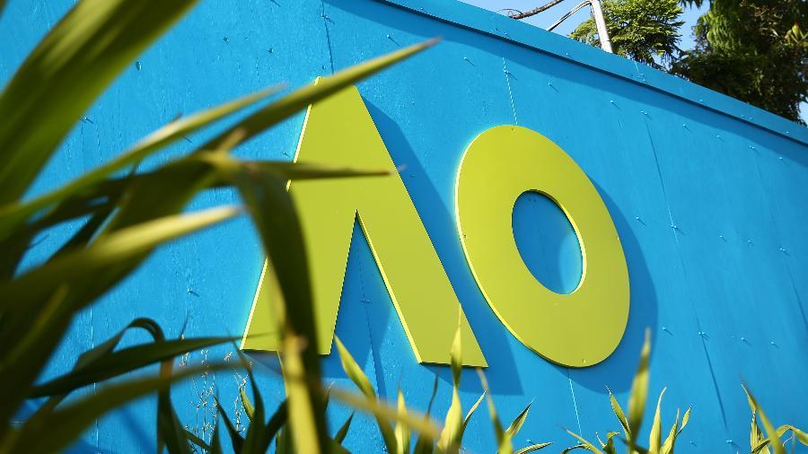 Australian Open começa em 8 de fevereiro - Mike Owen/Getty Images