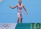Brasileiro fica longe do pódio, e norueguês conquista ouro no triatlo