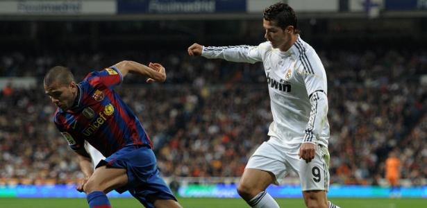 Barcelona e Real Madrid dominam a lista, com quatro jogadores cada
