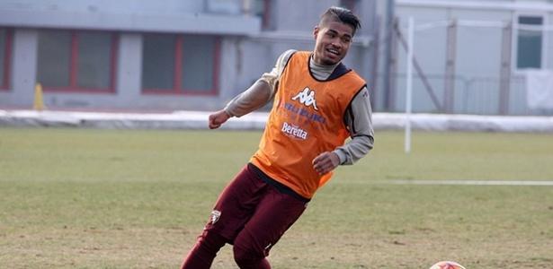 Josef Martinez, 22 anos, deverá ser emprestado e Grêmio tem interesse em negócio - Divulgação/Torino