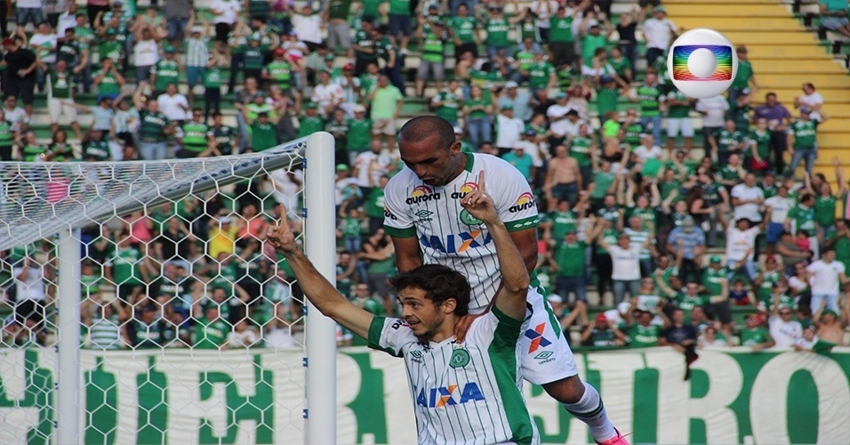 Chapecoense - Rede Globo (de 2019 a 2024)