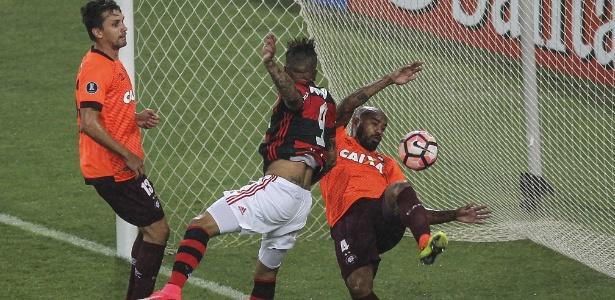 Pedido do Atlético-PR tinha como motivo o calendário da Copa Libertadores