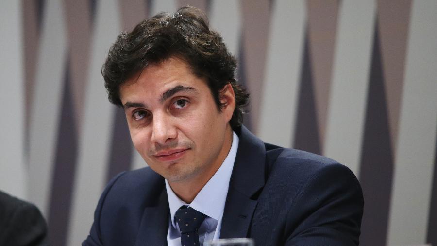 Gustavo Perrella, ex-secretário nacional de futebol, será diretor do Cruzeiro - Roberto Castro/ME