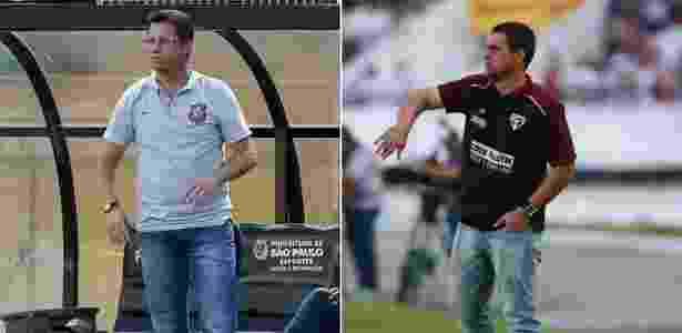 Rodrigo Gazzanel/Agência Corinthians e Diego Nigro/Estadão Conteúdo
