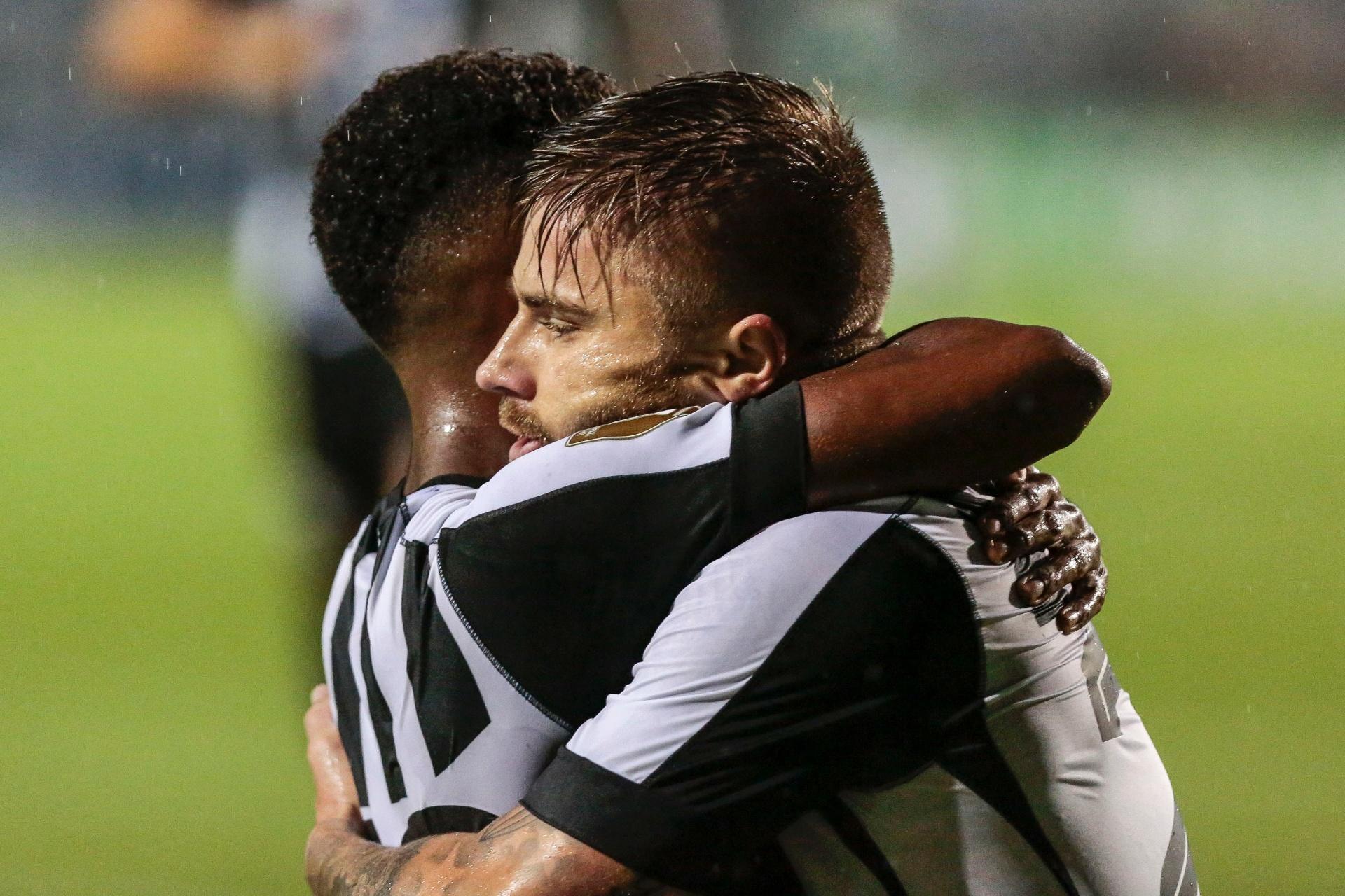 Jair estuda  sacrificar  Rodrygo ou até barrar Sasha para ajustar o Santos  - 01 07 2018 - UOL Esporte 5bb971ba0a00f