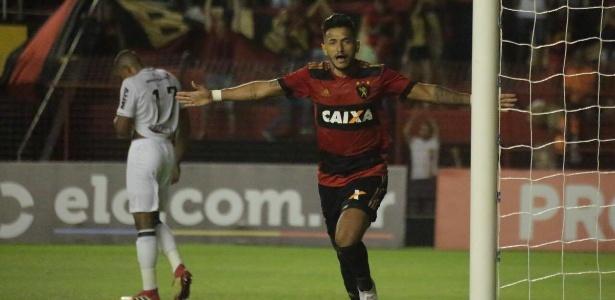 Rogério tem contrato com o Sport até 2021, mas não deve ficar - Williams Aguiar/Sport Recife