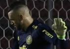 Weverton inicia nova era no gol do Palmeiras. E terá de mostrar muito