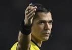 Por lesão, árbitro de jogo do São Paulo na Argentina é substituído - Eitan Abramovich/AFP