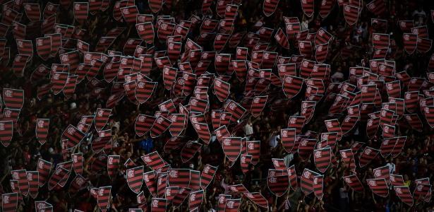 Flamengo celebra 123 anos nesta quinta-feira (15) - Luciano Belford/AGIF