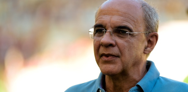 "Bandeira foi xingado e chamou torcedores do Fla de ""idiota"" durante final do sub-20 na Gávea - Thiago Ribeiro/AGIF"