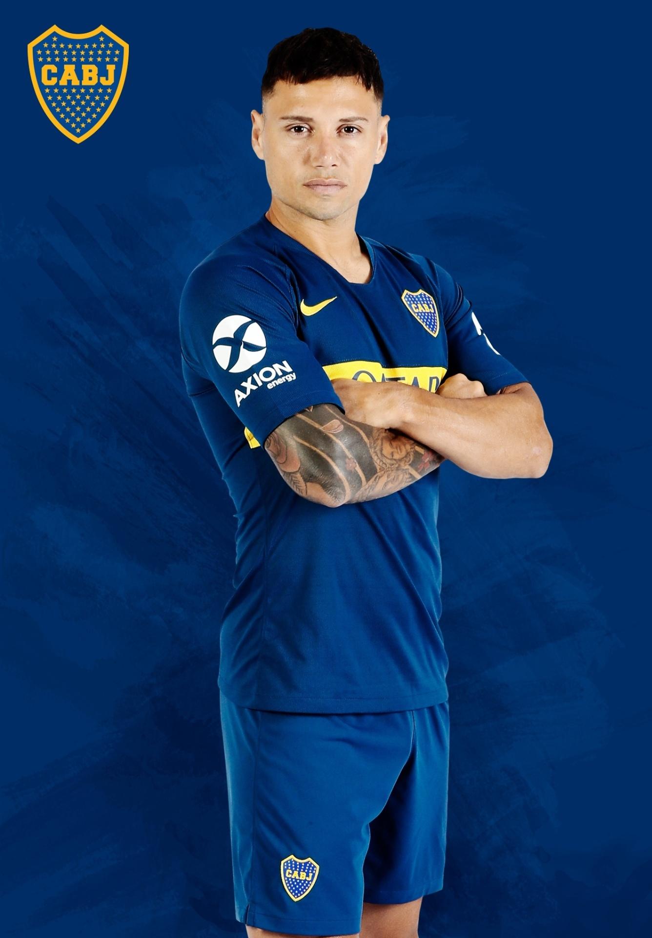 Boca muda meio time para reencontro com Palmeiras 54bd6a0b7aaaf