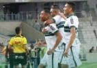 Garoto bate marca de Alex em Atletibas e recebe elogio do ídolo do Coritiba - Comunicação CFC
