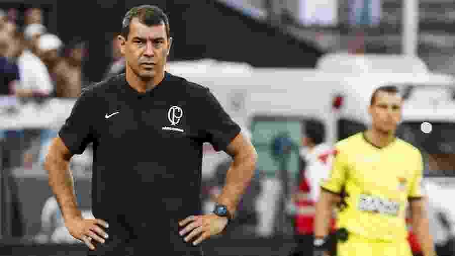 Rodrigo GazzanelAg. Corinthians