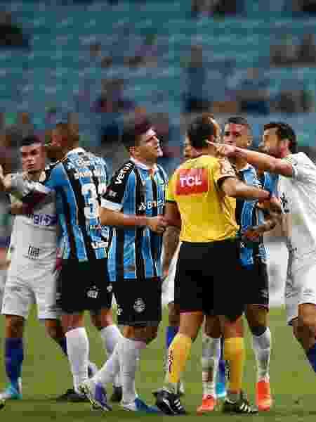 Edson Vara/Lightpress/Cruzeiro