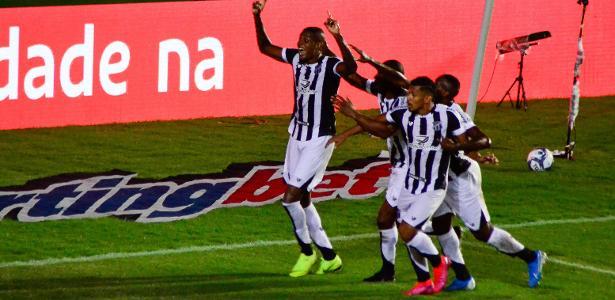 Ceará vence o Bahia outra vez e é campeão da Copa do Nordeste 2020