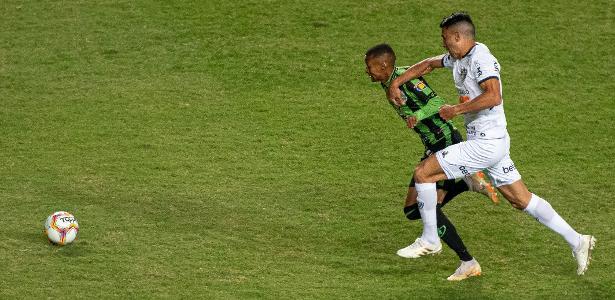 No Independência   Atlético-MG bate o América-MG por 3 a 0 e vai à final do Mineiro