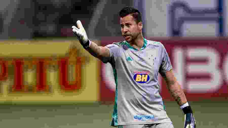 Fábio renovou contrato até o fim de 2020 e por manobras da antiga diretoria a negociação acabou investigada pela polícia - Marcelo Alvarenga/Foto FC/UOL