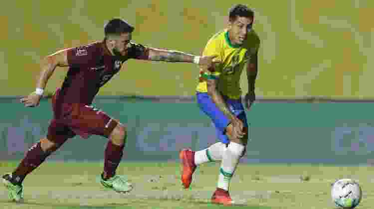 Firmino - Andre Penner-Getty - Andre Penner-Getty