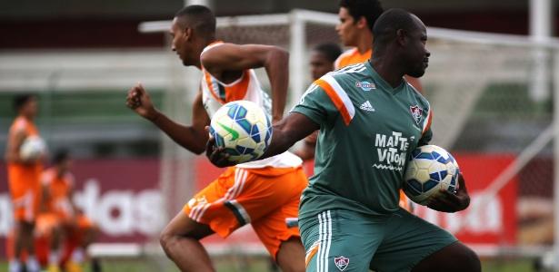 Técnico acumula passagens como treinador por Bangu, Bonsucesso e River-PI