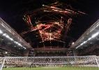 Laudo da Polícia Militar veta grandes jogos do Atlético-MG no Independência