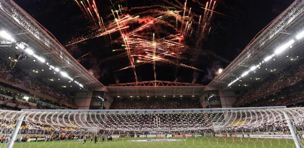 Independência será palco do jogo entre Atlético-MG e Cruzeiro pelo Brasileiro