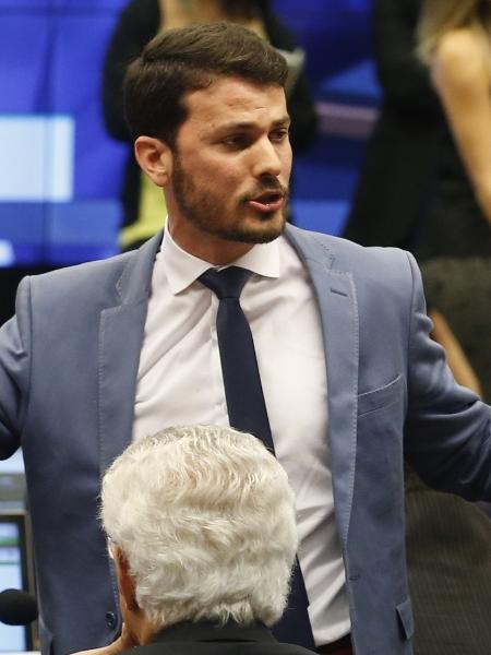 Marcelo Aro, deputado federal pelo PP-MG - Pedro Ladeira/Folhapress