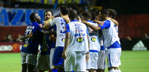 Cruzeiro vislumbra manutenção do futebol apresentado no segundo turno do Brasileiro