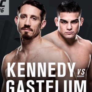 Tim Kennedy finalmente deve retornar ao octógono do UFC - Divulgação