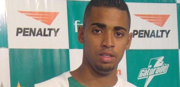 Rafael Amoroso passou por clubes como Juventude (foto), São Caetano e Palmeiras - Reprodução