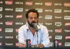 """Presidente do Atlético explica demissão de Roger: """"temos objetivos maiores"""" - Bruno Cantini/Clube Atlético Mineiro"""