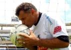 Ex-jogador de Cruzeiro, ABC e América-RN morre aos 56 anos em Natal