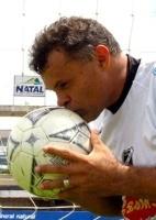 Ex-jogador de Cruzeiro, ABC e América-RN morre aos 56 anos em Natal (Foto: Reprodução/ ABC F.C.)