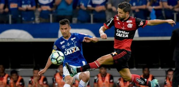 Flamengo e Cruzeiro têm semana decisiva para a temporada