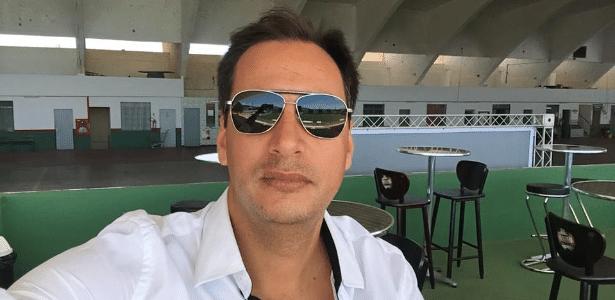 Justiça do Rio determinou afastamento de Anderson Simões da diretoria do Botafogo por ligação com organizadas